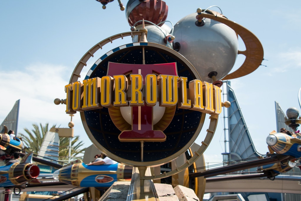 things you didn't know about Disneyland