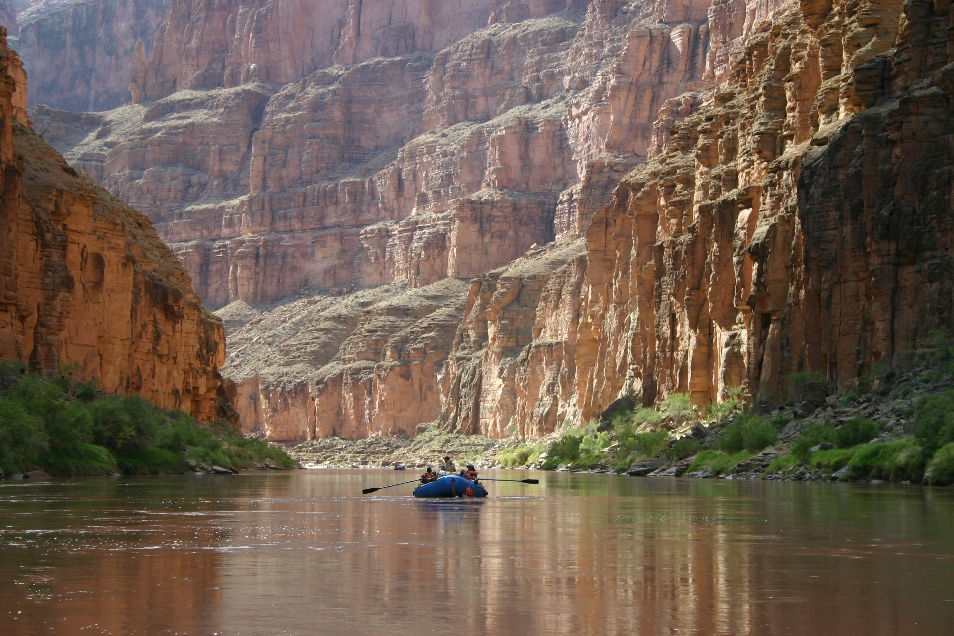 Image Credit : https://www.flickr.com/photos/grand_canyon_nps/