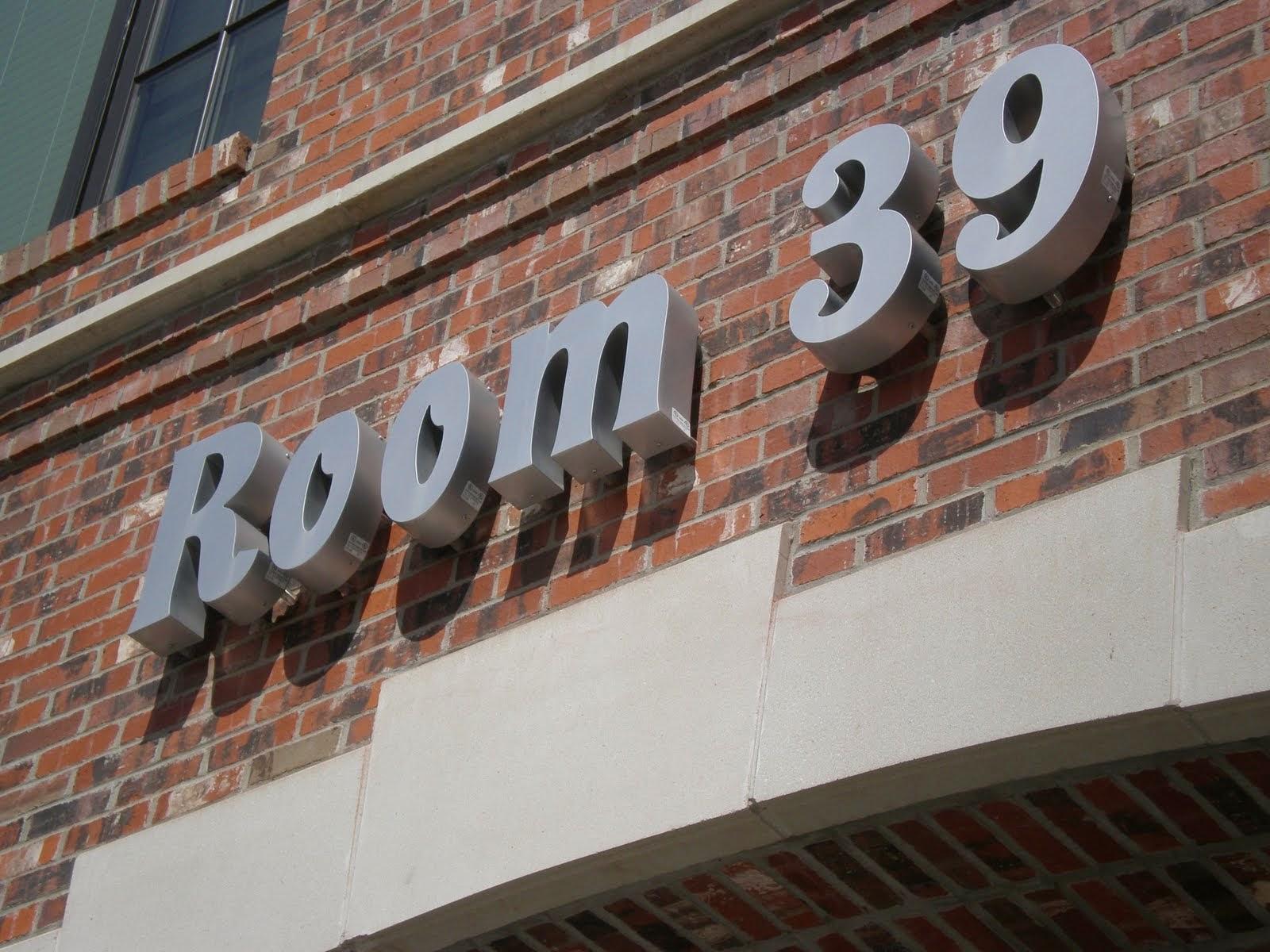 foto room 39