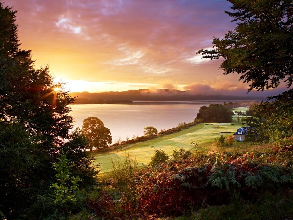 Image Credit : Loch Lomond