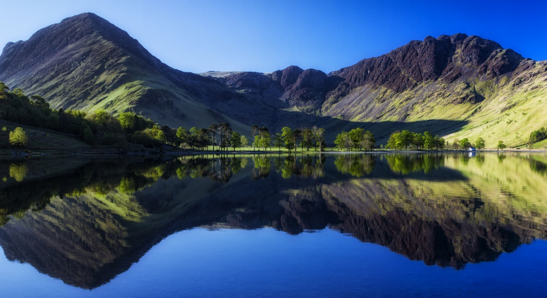 Image Credit : Lake District