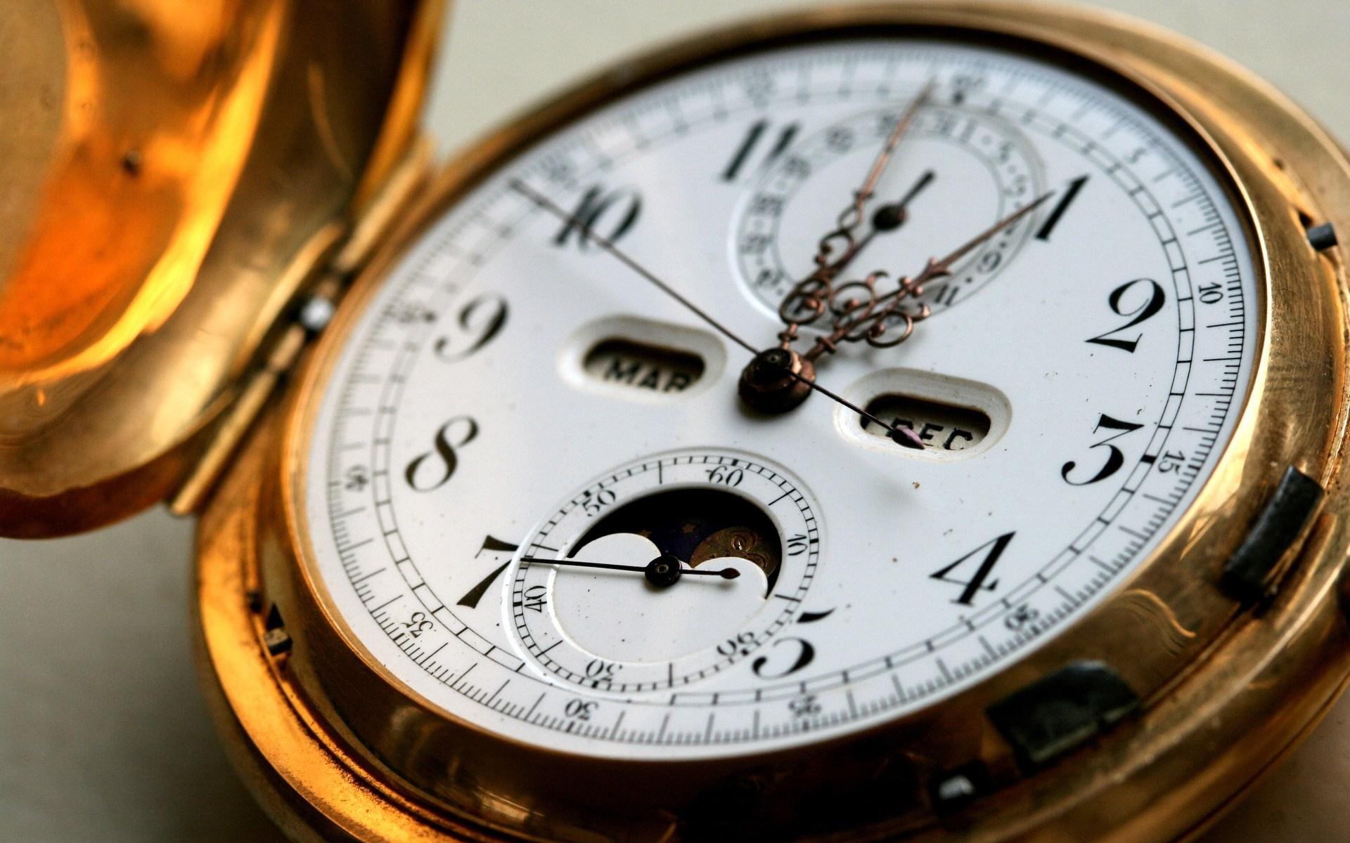 The-clock
