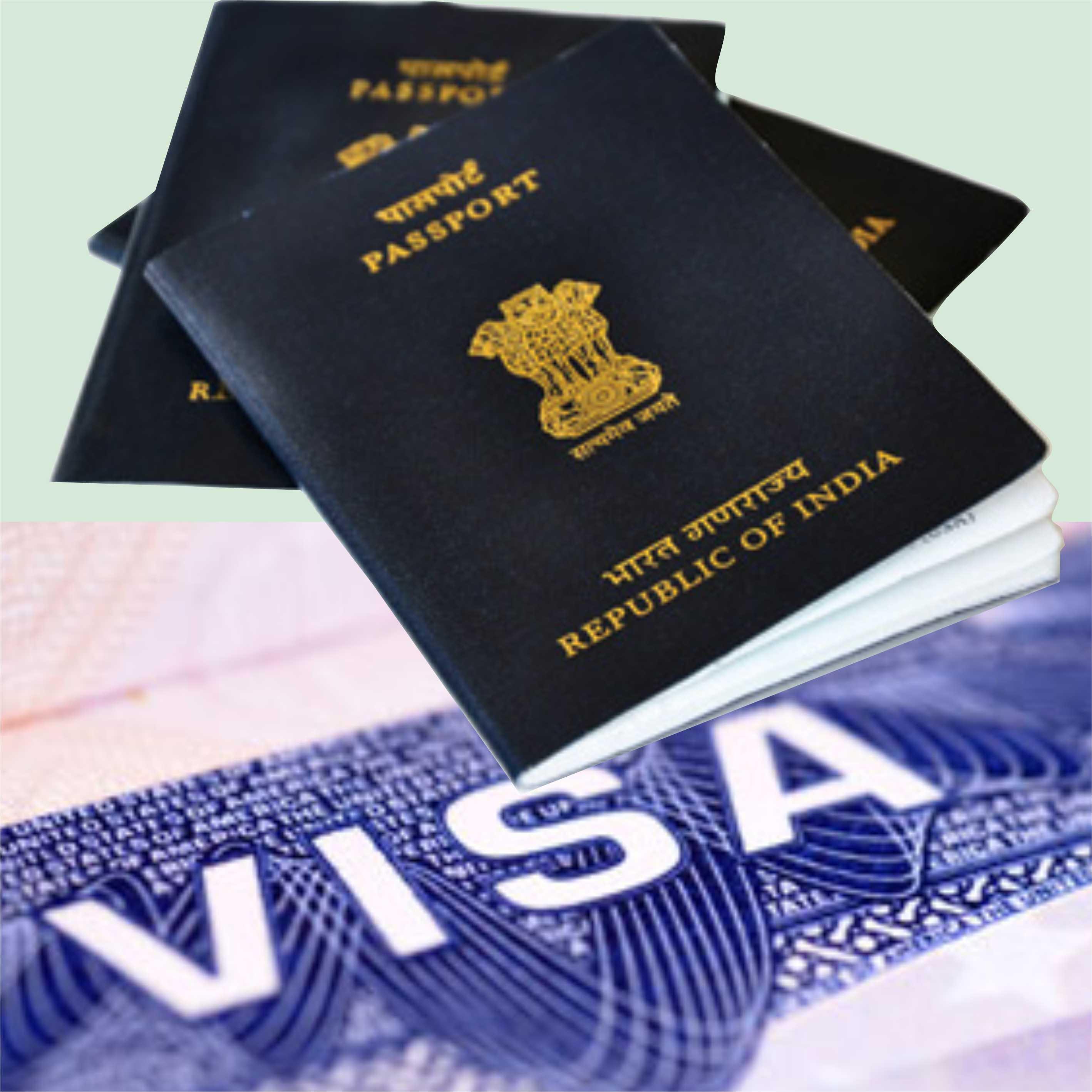 passport-visa