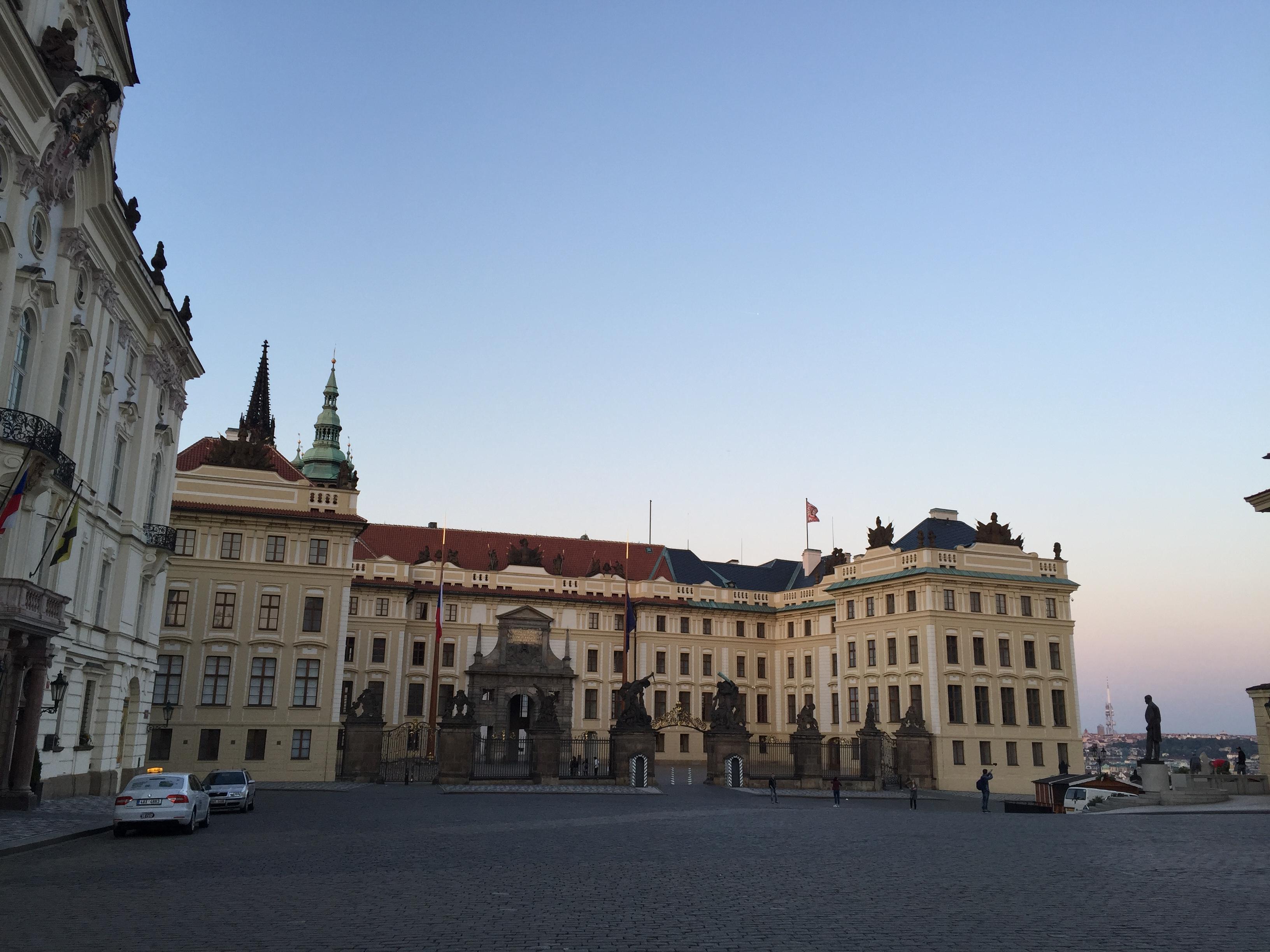 prague castle 2. (1)