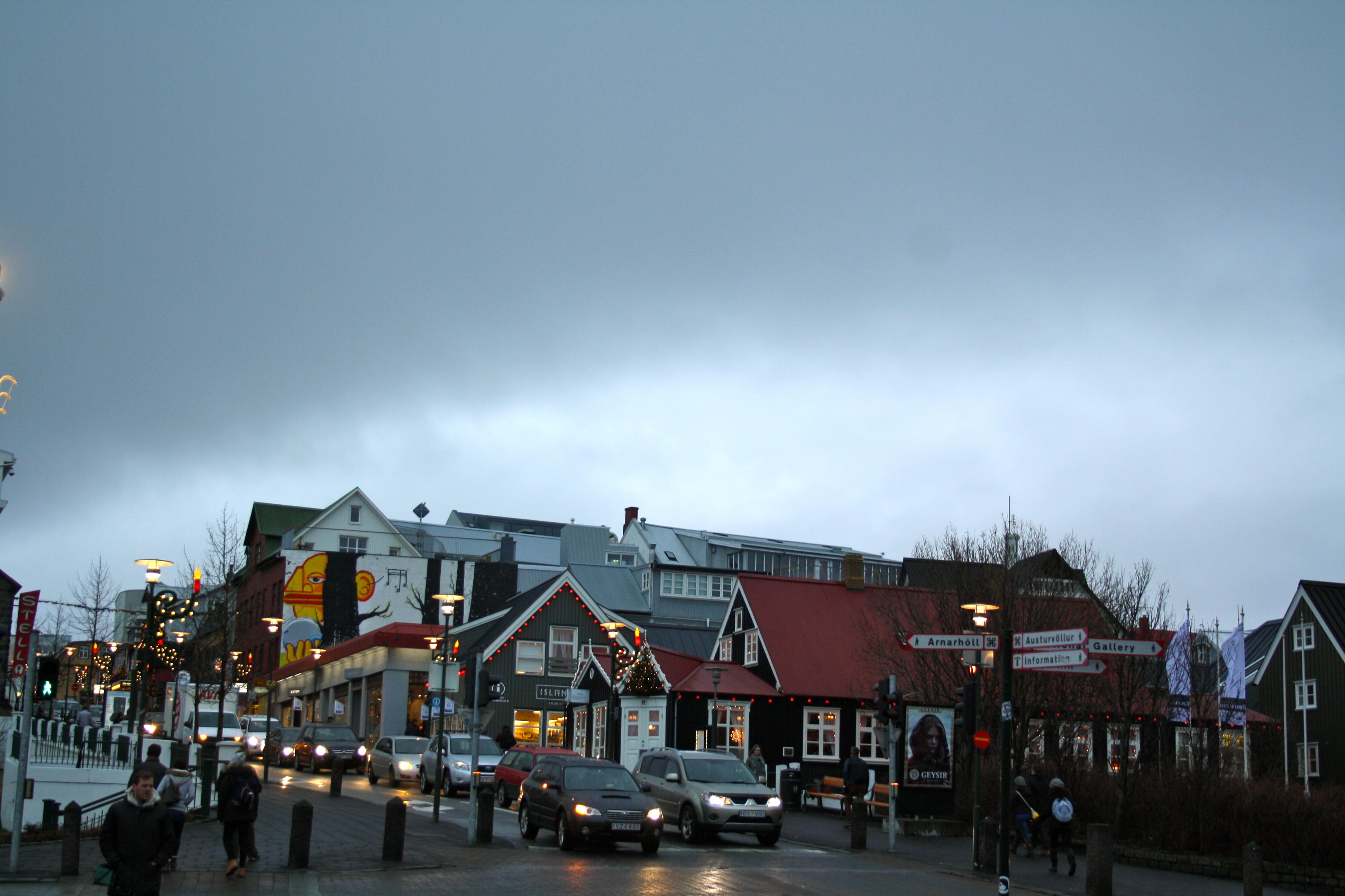 Laugavegur-street-iceland