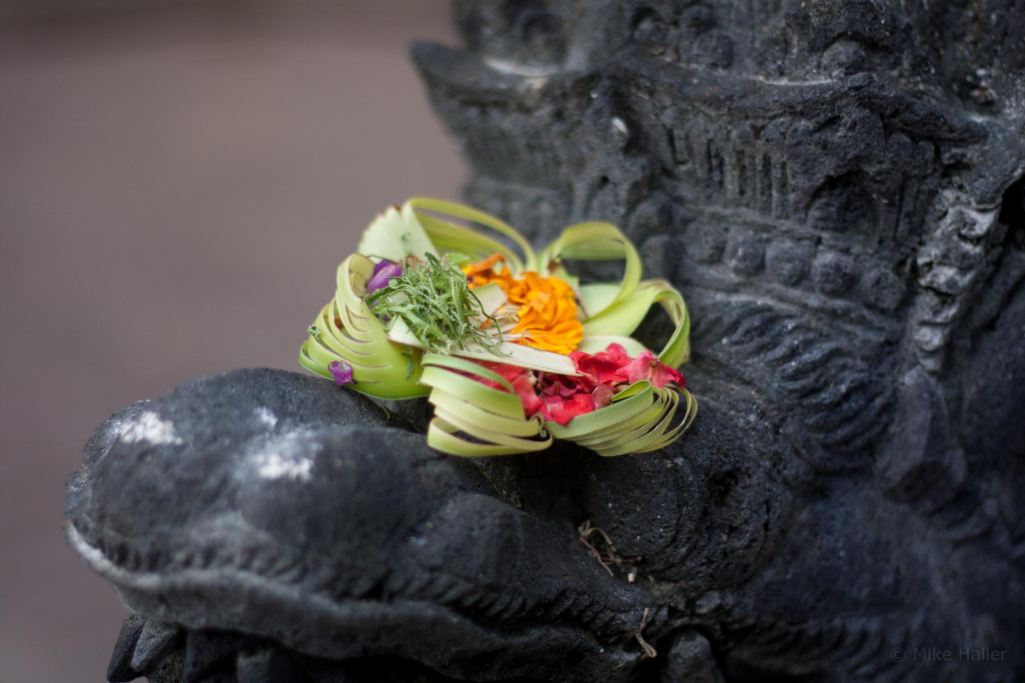 Goa-Lawah-Bali