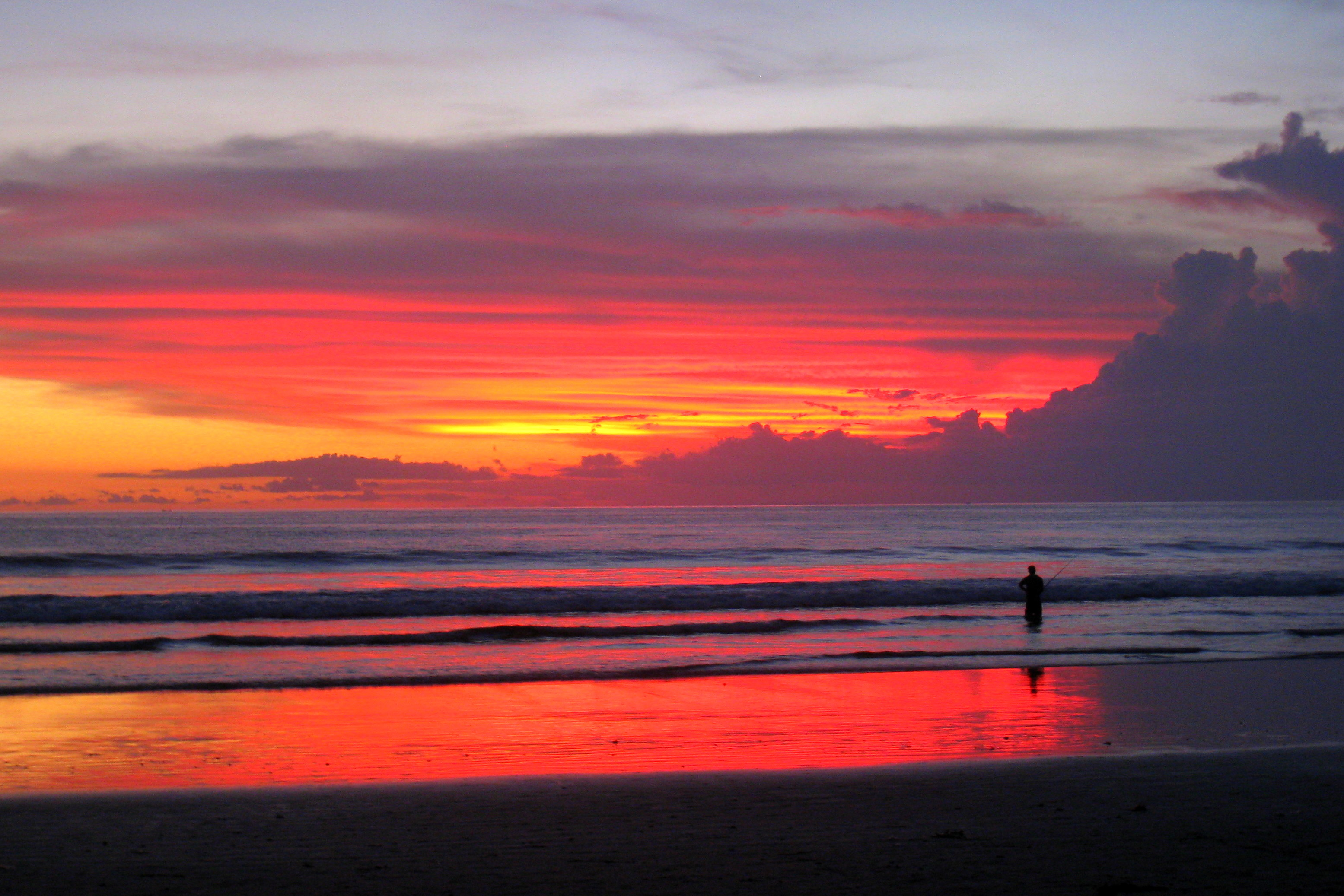 kuta-beach-Bali