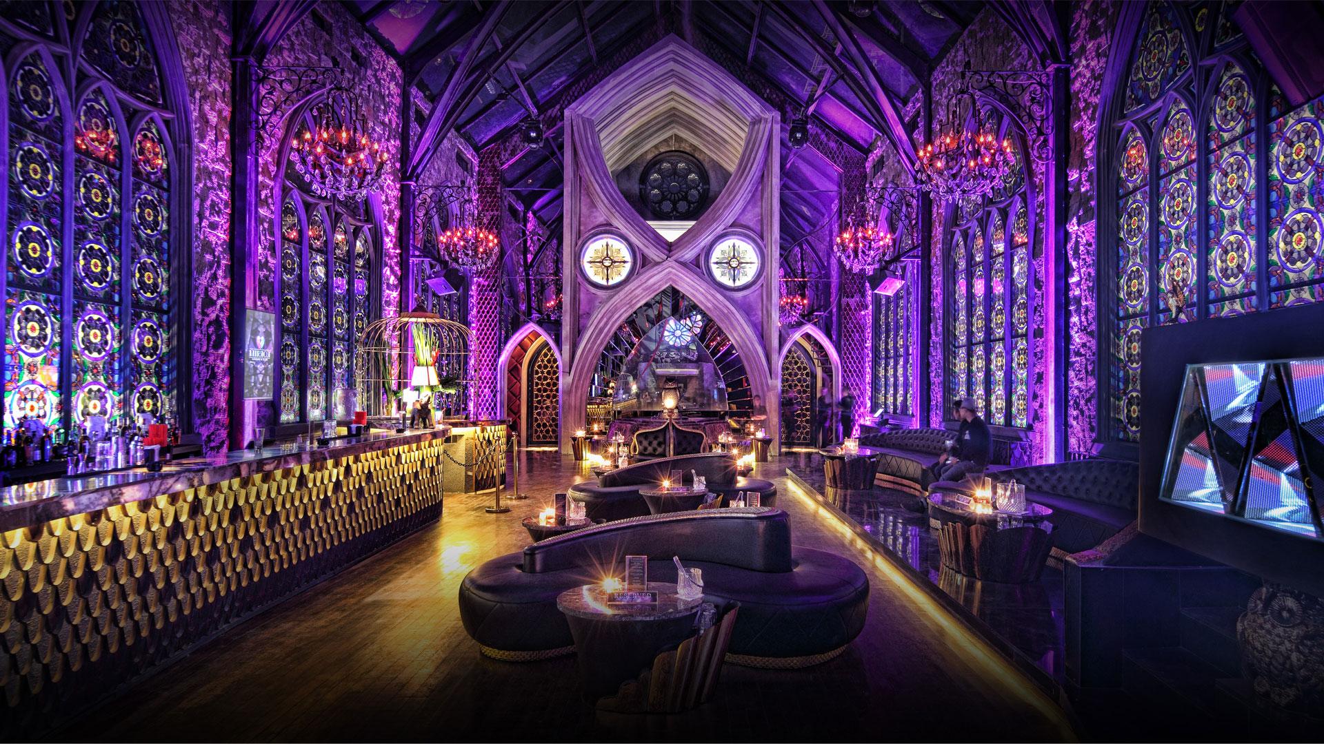 Mirror Bali Lounge & Bar