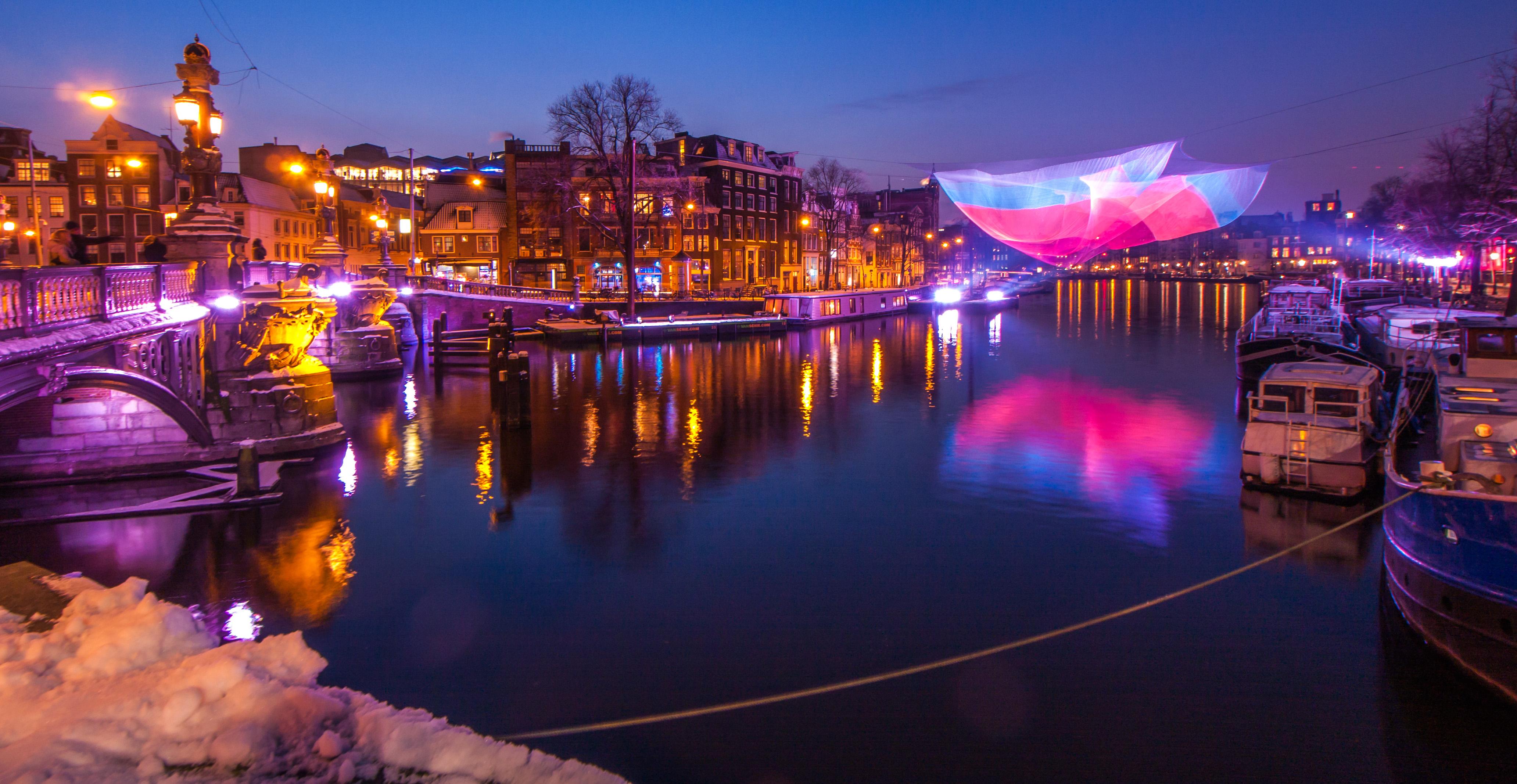 Amsterdam-light-festival-netherlands