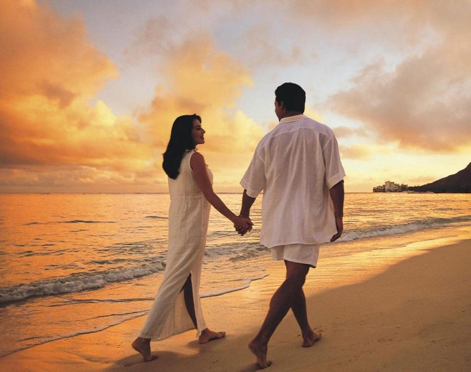 Aruba honeymoon from honeymoon destinations of 2017