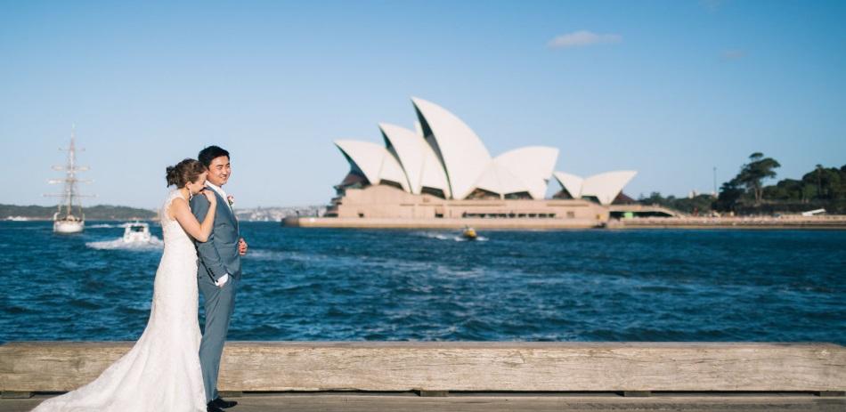 Australia honeymoon from honeymoon destinations of 2017