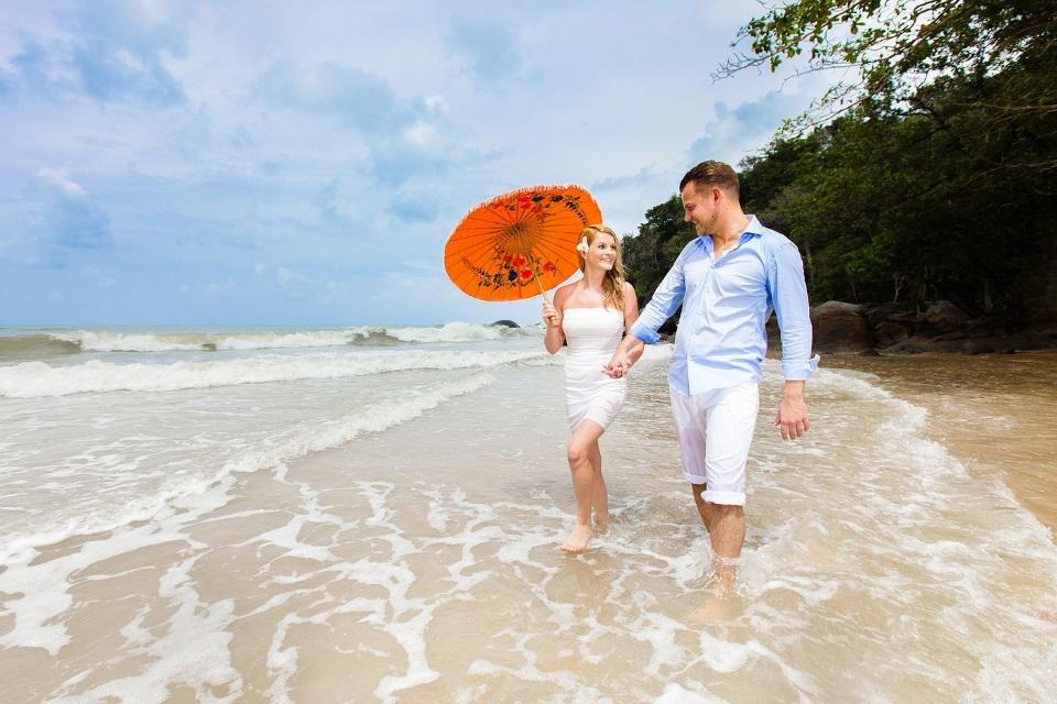 Thailand honeymoon from honeymoon destinations of 2017