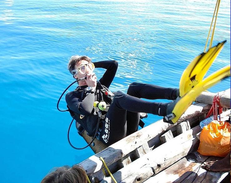 10 Best Spots for Scuba Diving in Krabi
