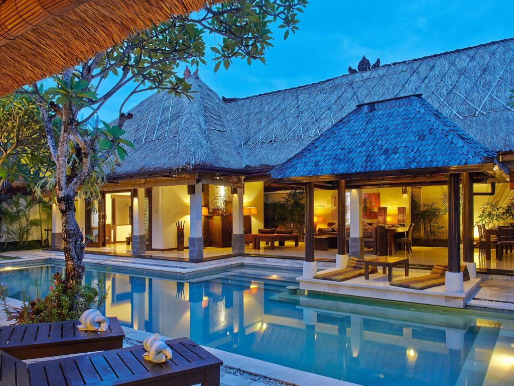 Private villas, Reasons Why Bali is the Perfect Honeymoon Destination