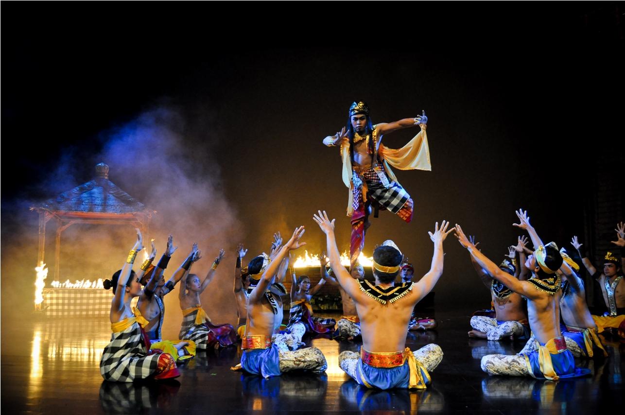 Balinese Dance, Reasons Why Bali is the Perfect Honeymoon Destination
