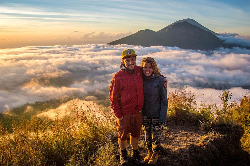 Volcano, Bali, Mount Batur, Volcanoes in Bali, Volcano Trekking
