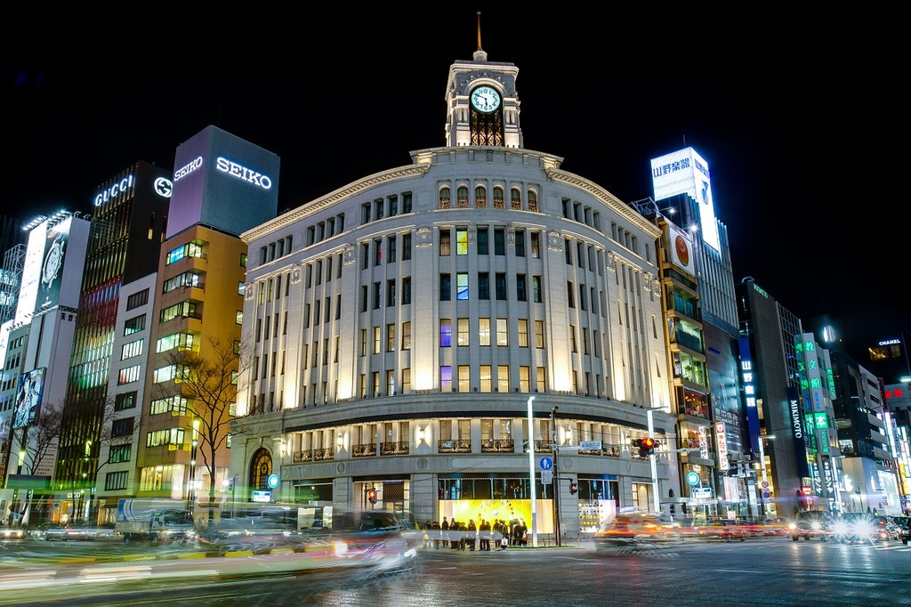 must do experiences in Tokyo