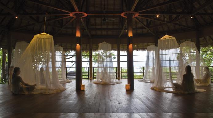 international yoga retreats