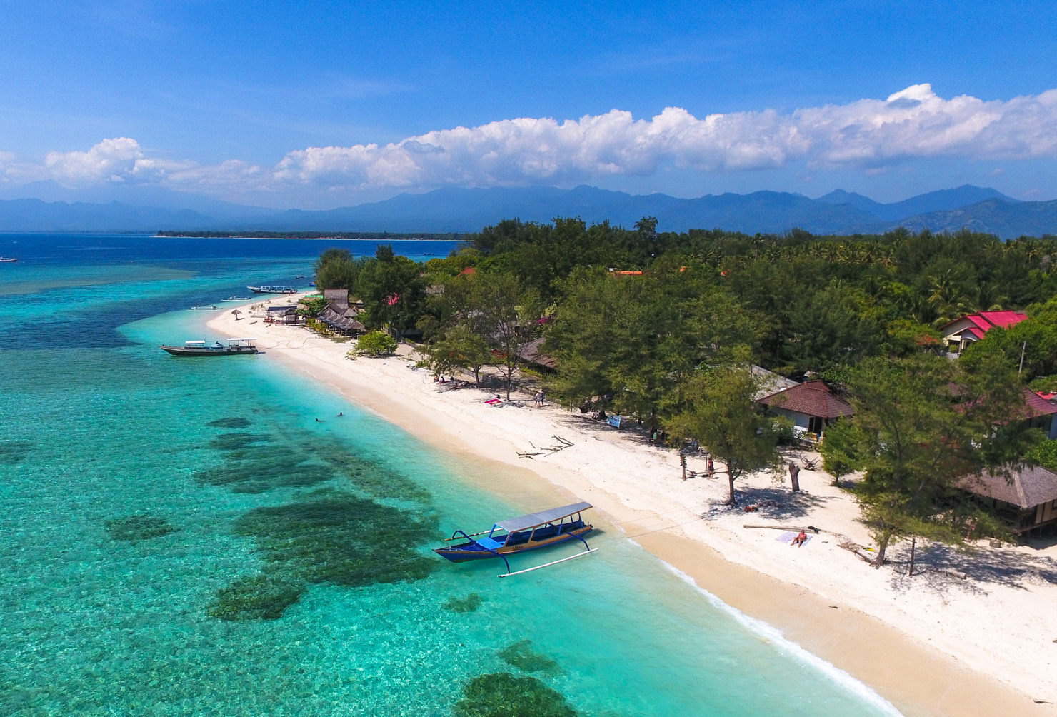 Beaches and Waterfalls, Reasons Why Bali is the Perfect Honeymoon Destination