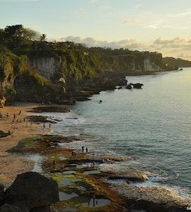 Pandwa Beach Bali
