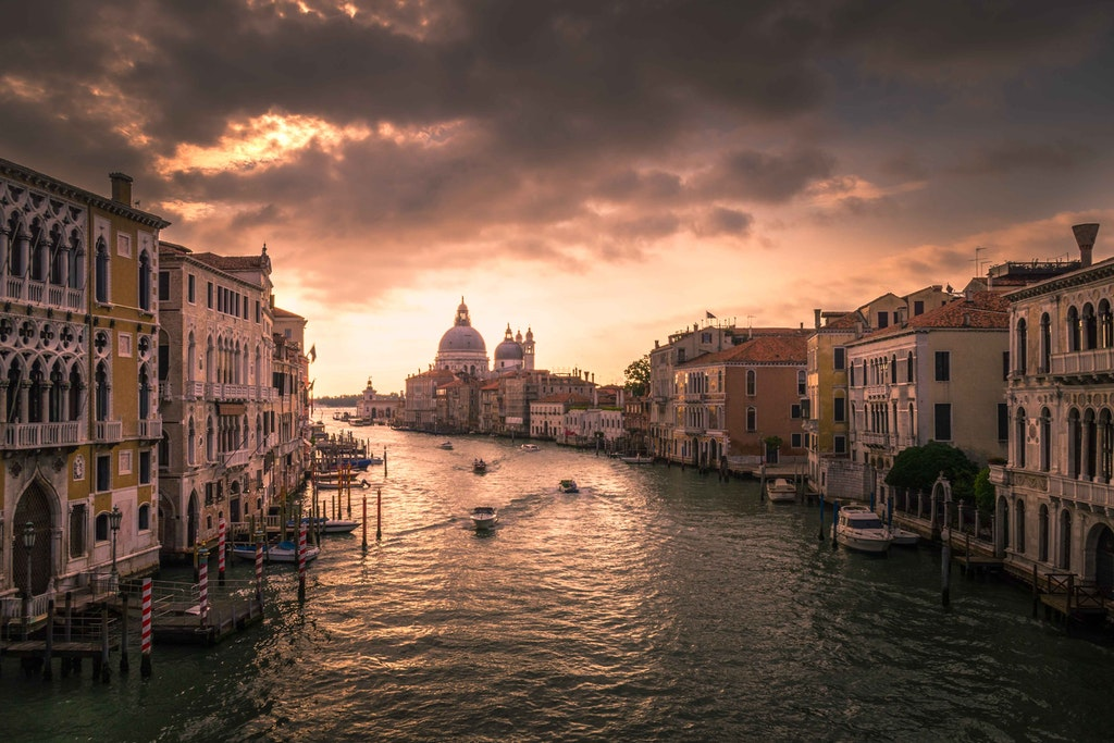 affordable destinations in Europe