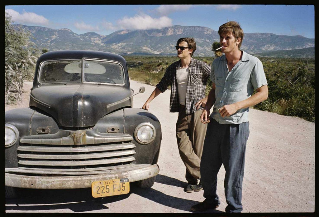 travel inspiring movies