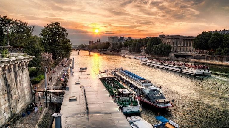 Paris in 3 days