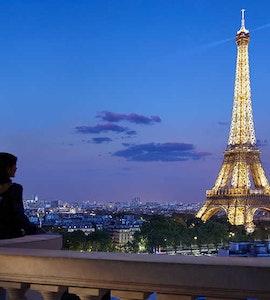 paris honeymoon
