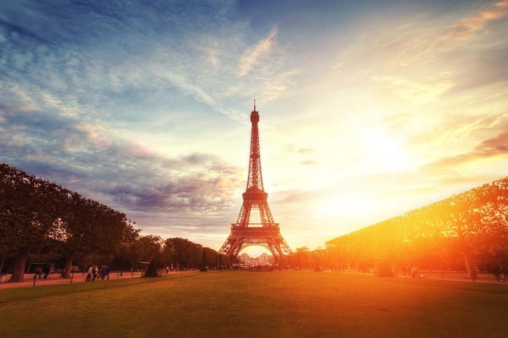 Paris guide for Indians