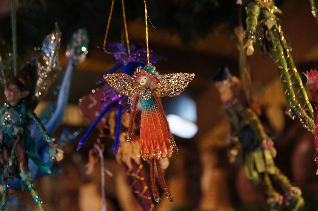 Christmas Markets in Europe, Christkindlmarket