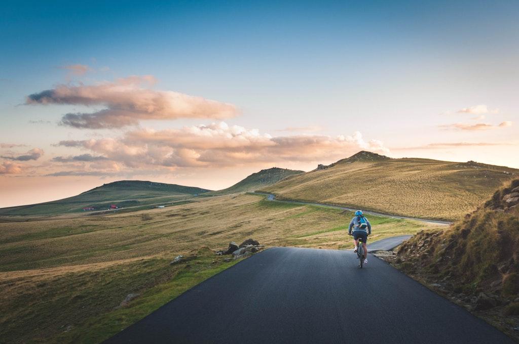 New Zealand on road