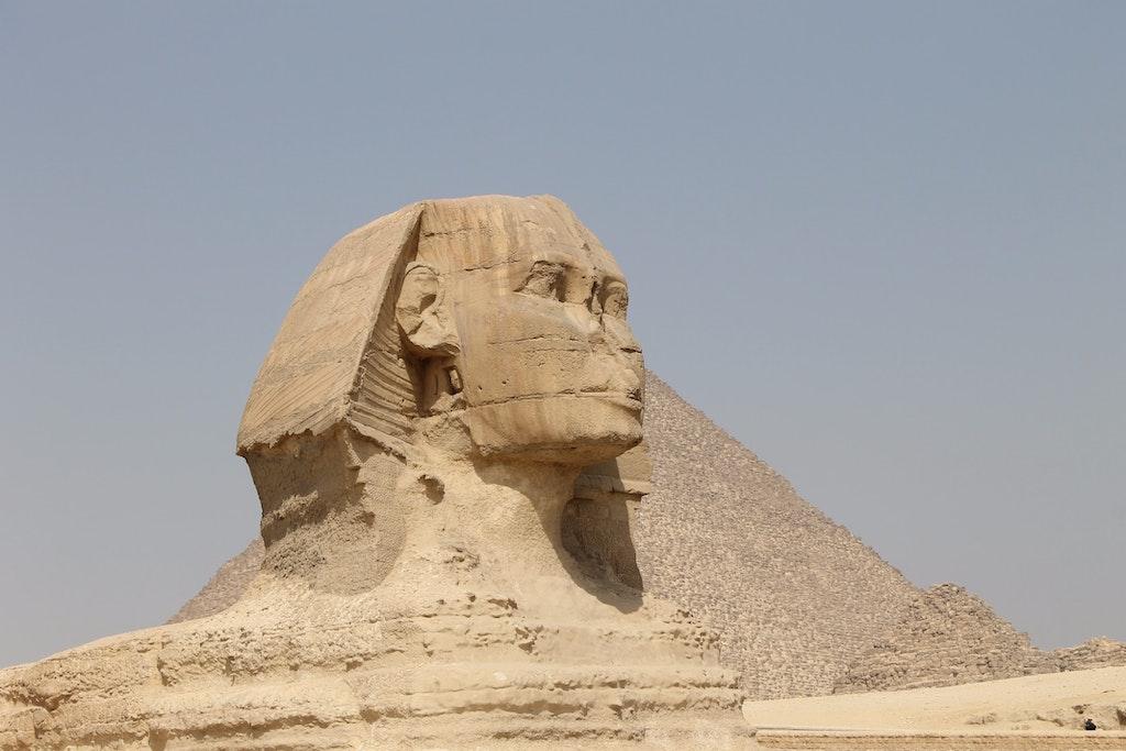 Egypt Secret's