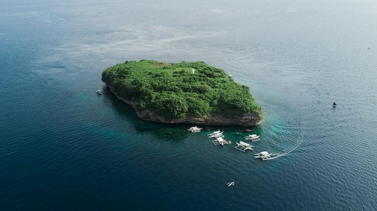 tropical vacation destinations