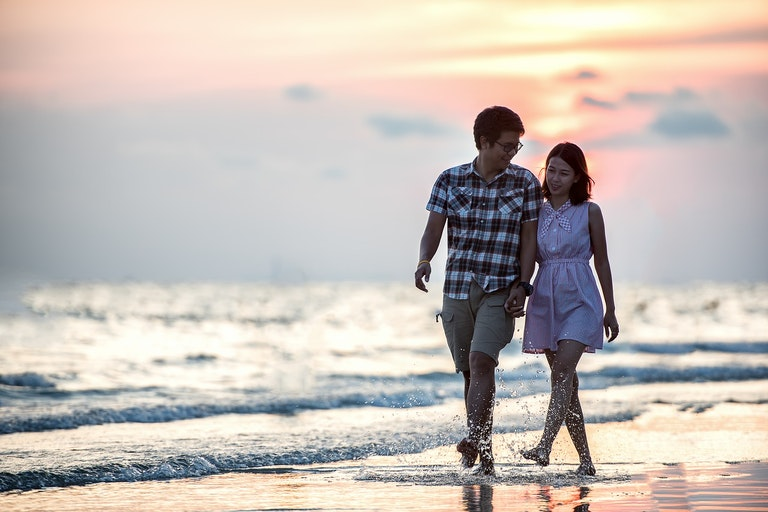 Top romantic things to do in Maldives