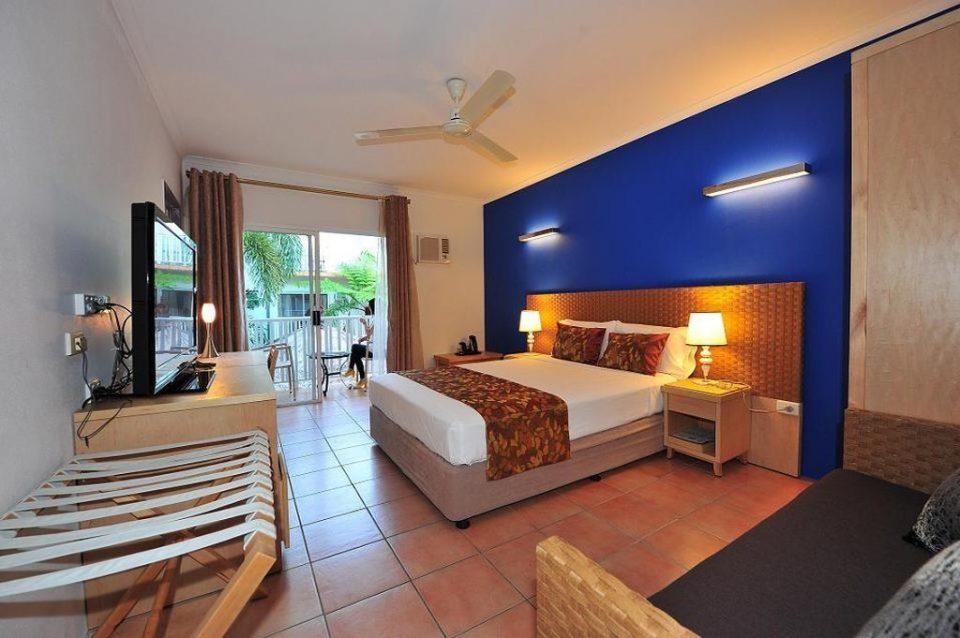 Coral Tree Inn - 4 Star Property