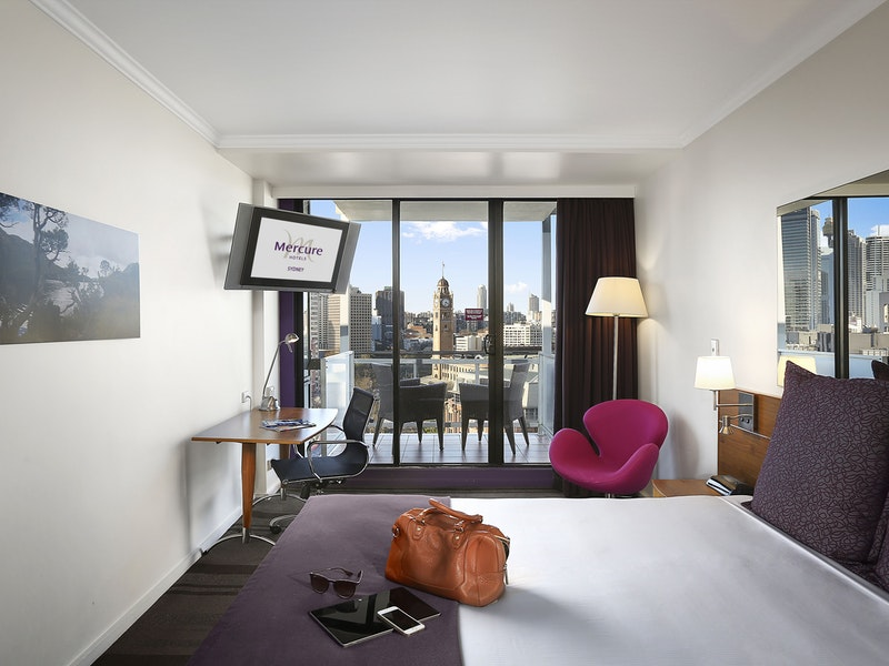 Mercure Sydney - 4 Star Property
