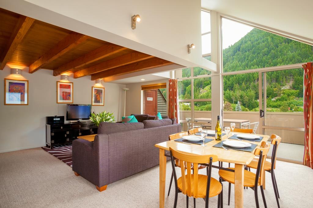 best hotels in New Zealand
