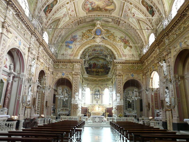 Basilica di Sant'Ambrogio,Italy,top things to do in Milan