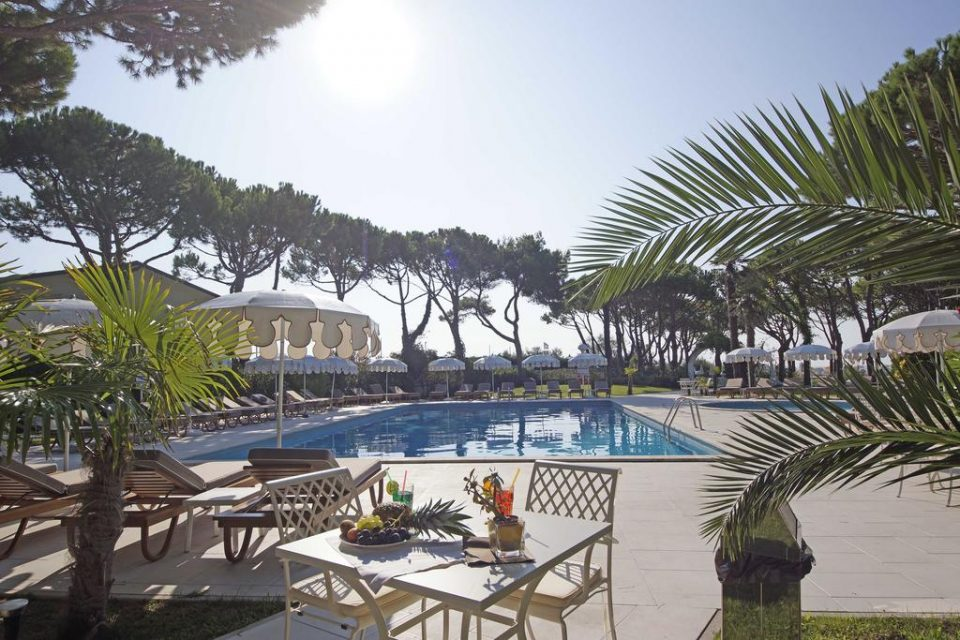 top hotels in Italy