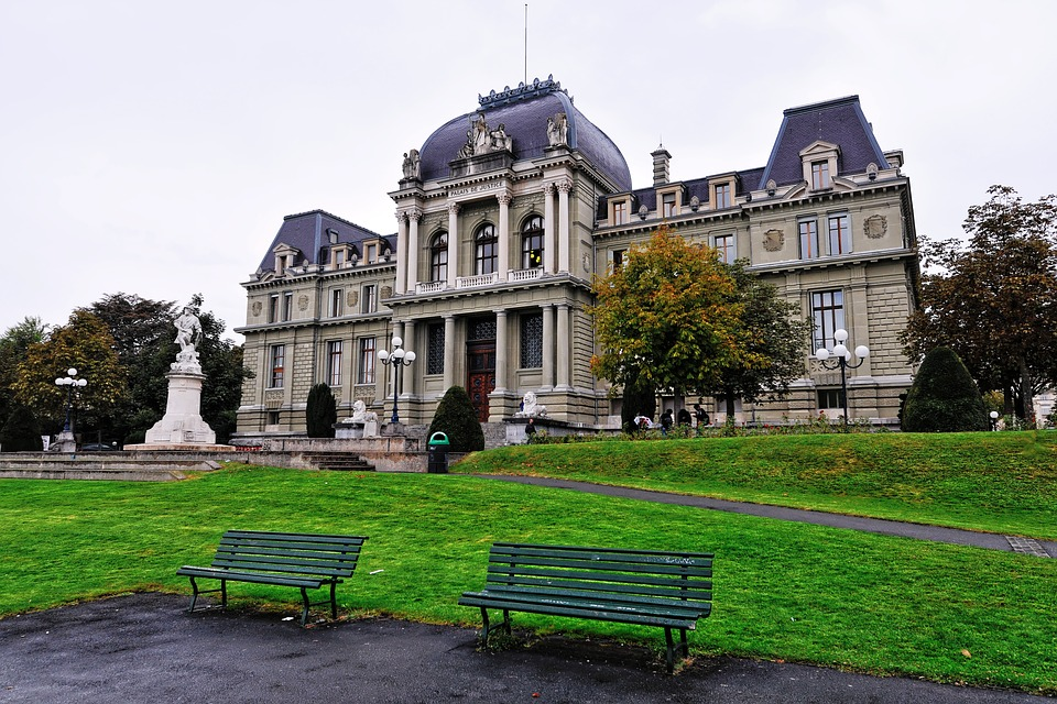 lausanne, top things to do in Switzerland