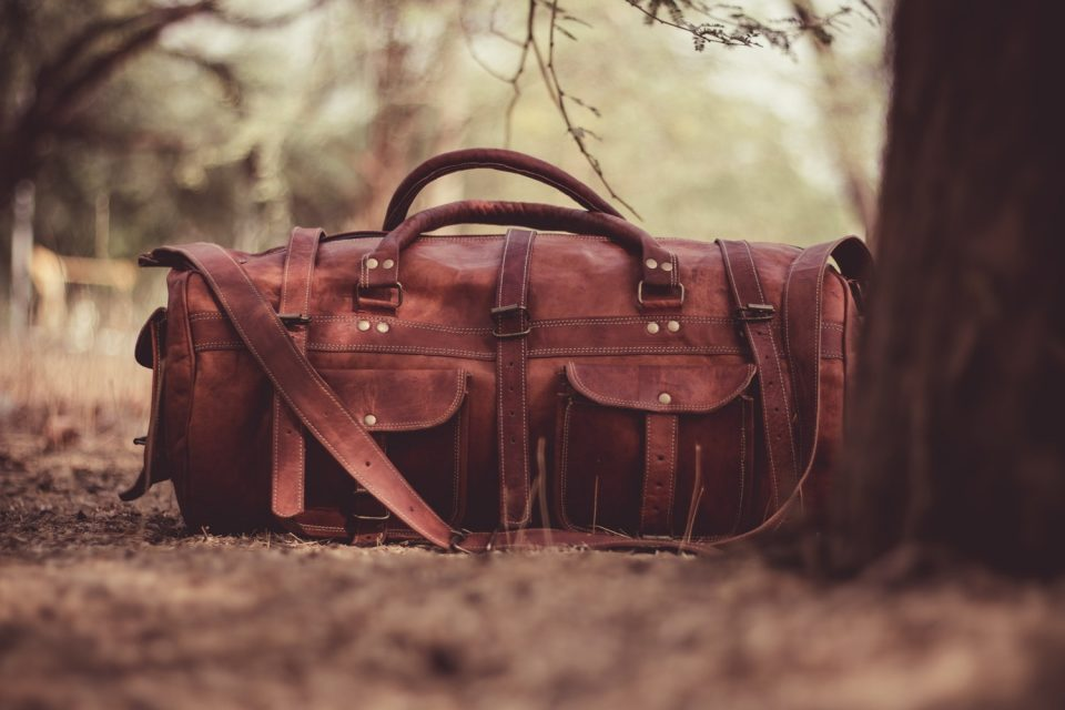 Michelangelo Florentine Leather, where to shop in Italy