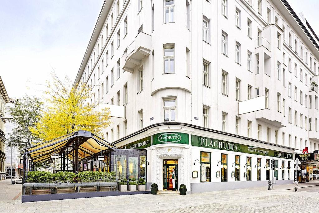 restaurants in austria, plachutta