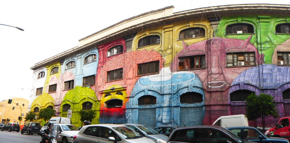 Ostiense,Rome,top things to do in Rome