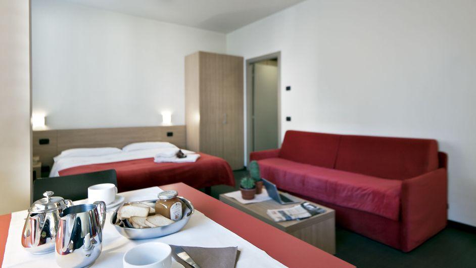 Residence Osoppo - Gruppo MiniHotel,top hotels in Italy