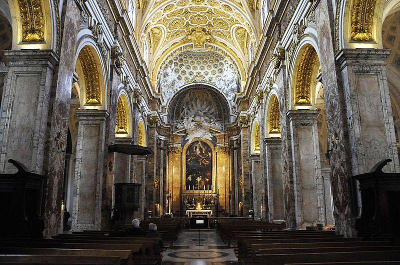San Luigi Dei Francesi, Rome,top things to do in Rome