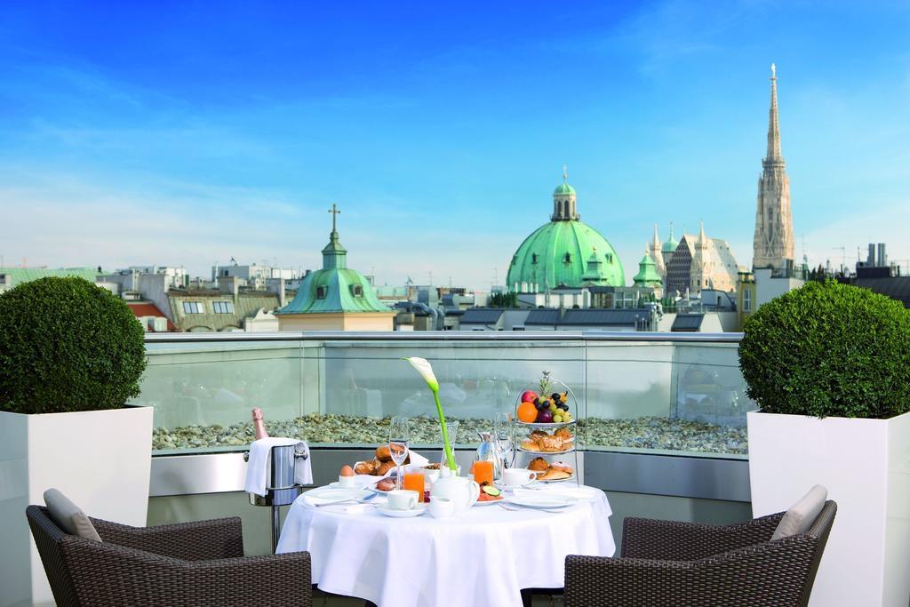 hotels in austria, steigenberger