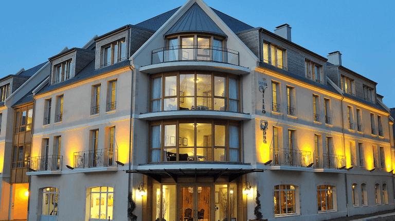 hotels in france, Villa Lara Hotel