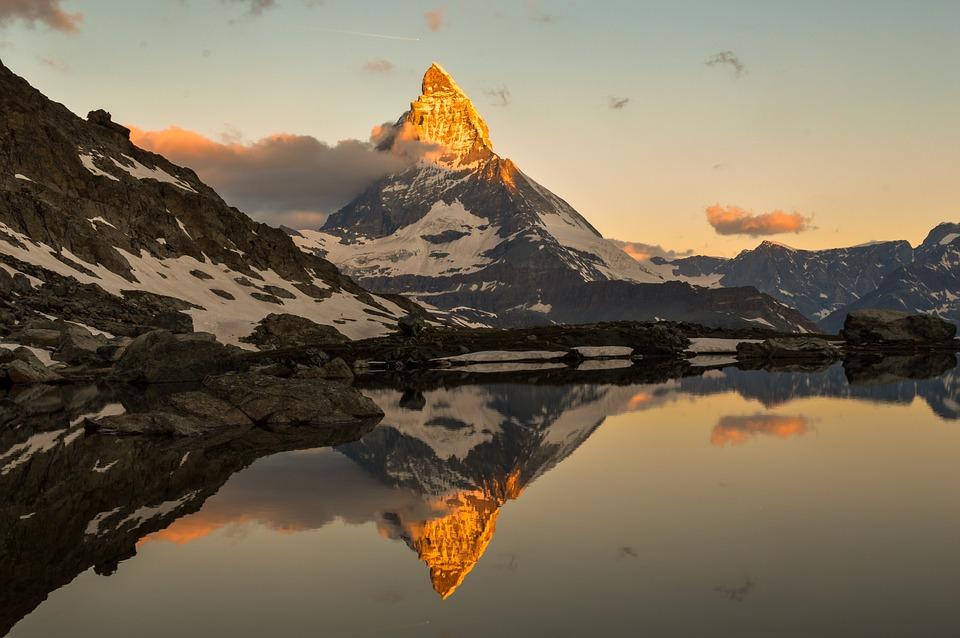 Zermatt, top things to do in Switzerland