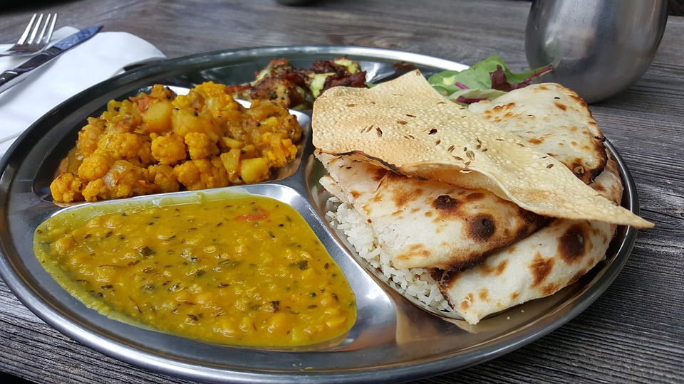 Bombay Indian ,Indian restaurants in Italy