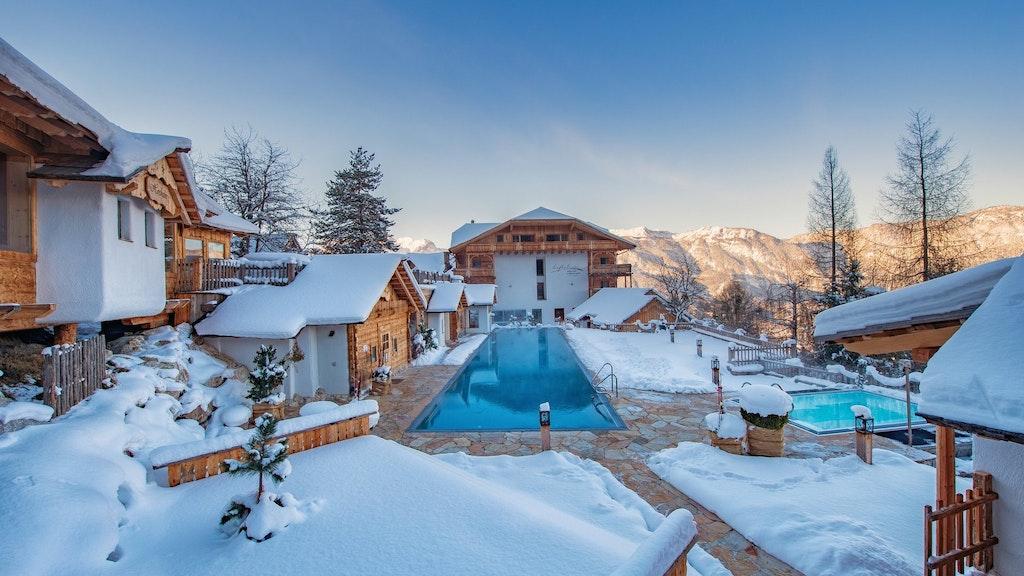 hotels in austria, Hoeflehner